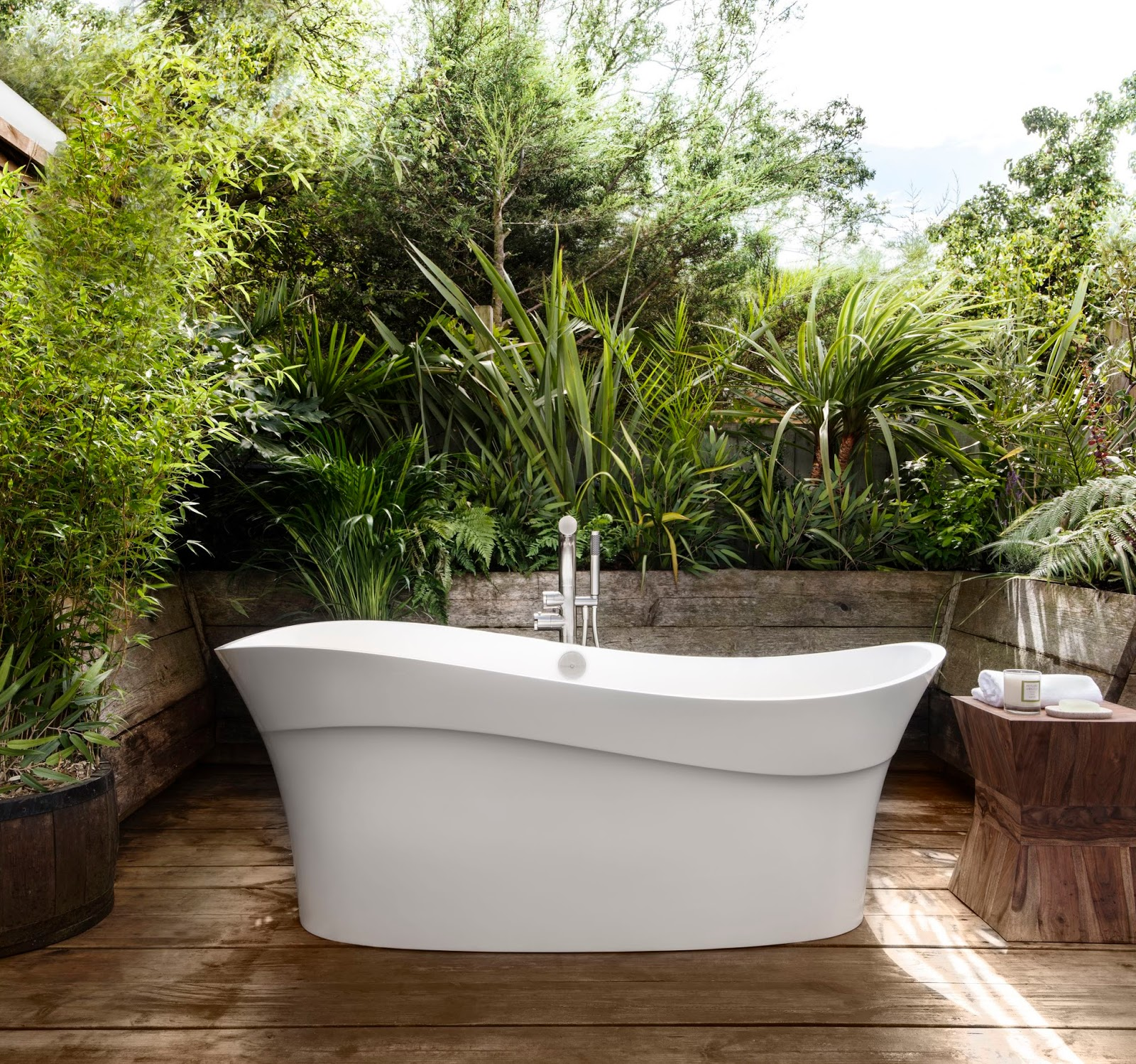 Top 5 Freestanding Tubs Harlow Amp Thistle Home Design