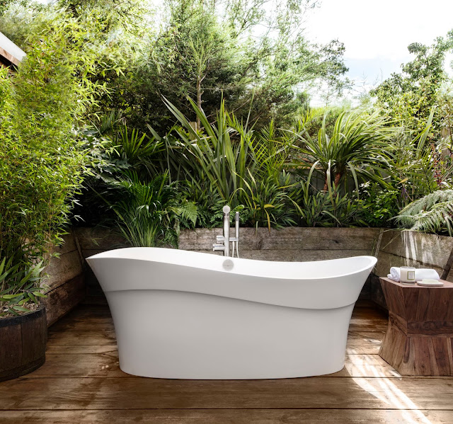 Best Freestanding Tubs - Pescadero - Victoria and Albert - Harlow and Thistle