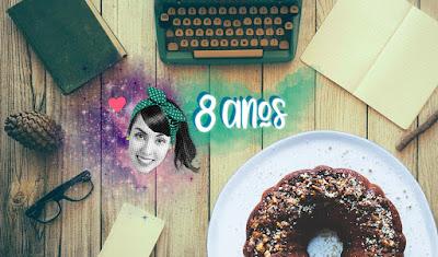 Livro Lab 8 anos + Sorteio | Promoção