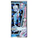 Monster High Abbey Bominable Dead Tired Doll