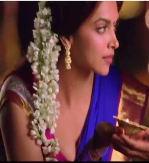 Deepika Padukone Latest Hot Photos  World Of Celebrity-5687