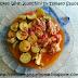 Chicken With Zucchini In Tomato Sauce