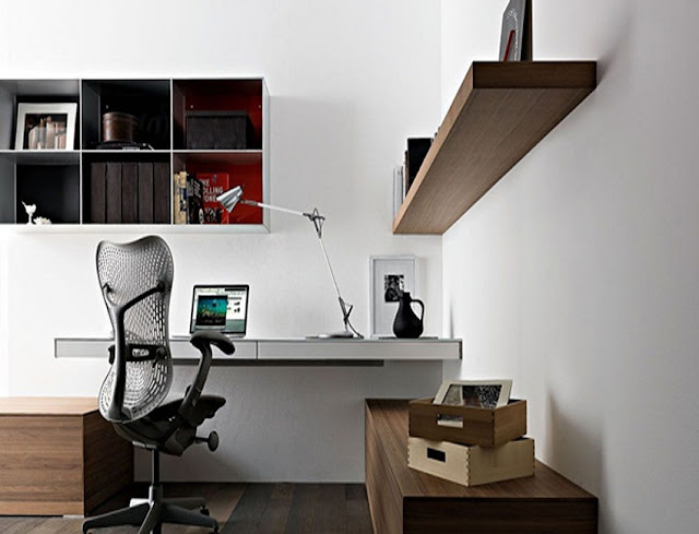 best buy contemporary home office furniture Melbourne for sale