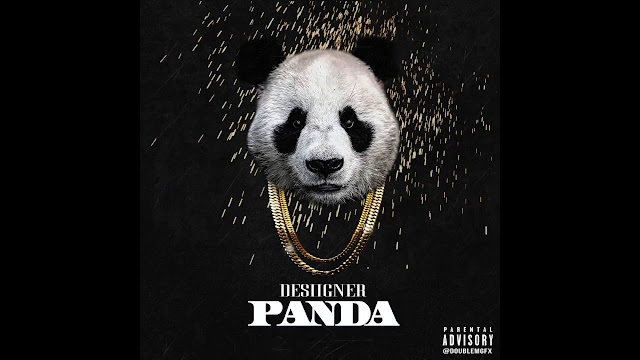 Desiigner- Panda Lyrics
