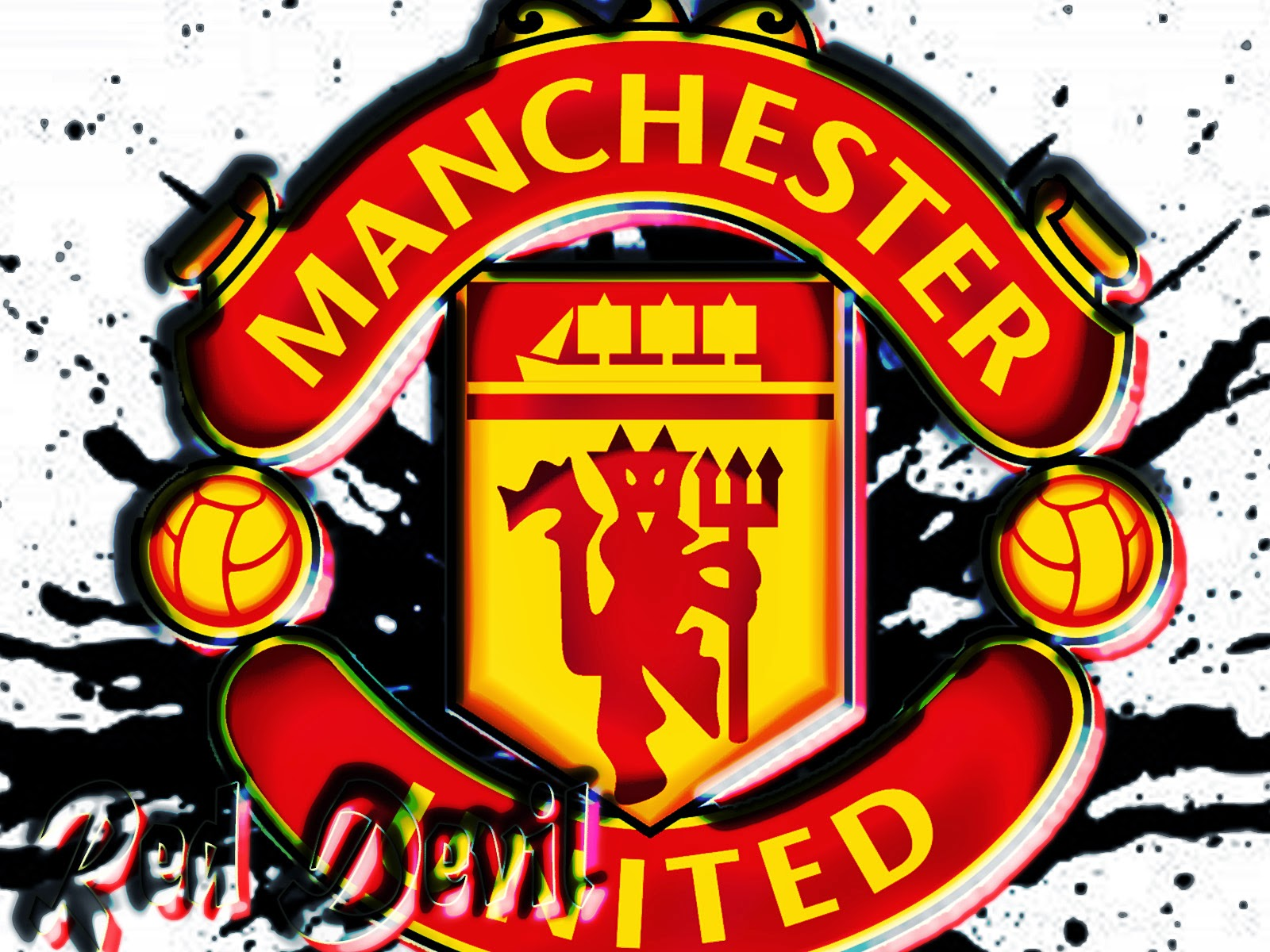 Wallpaper Lambang Club Sepak Bola