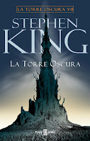 La Torre Oscura 7, Stephen King