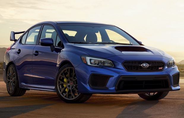 2018 Subaru Impreza New Reviews, Price and Rating