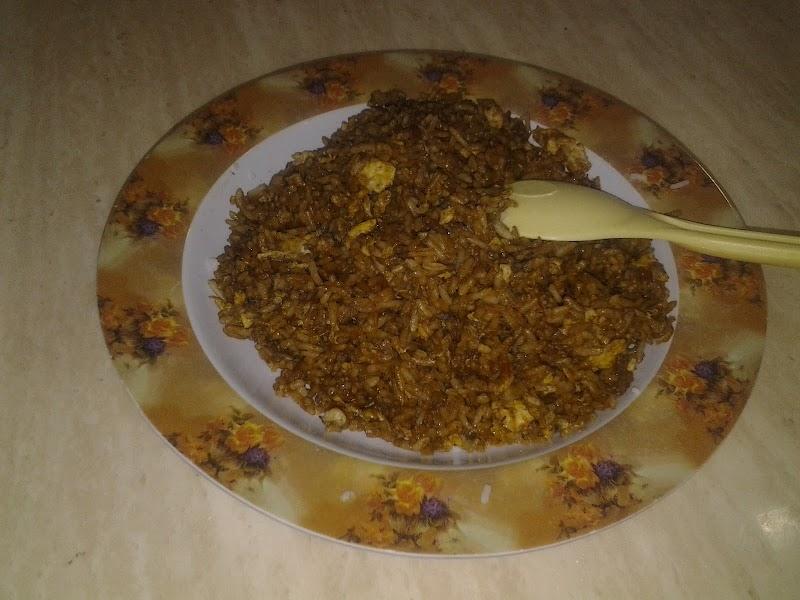 Nasi Goreng Kicap