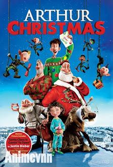 Giáng Sinh Phiêu Lưu Ký - Arthur Christmas 2011 Thuyết Minh 2011 Poster