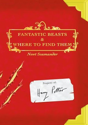 Fantastic Beasts and Where to Find Them epub pdf