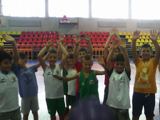 ΛΗΞΗ ΤΟΥ 2ου SUMMER BASKETBALL  CAMP ΤΟΥ Α.Σ.ΚΑΣΤΟΡΙΑΣ
