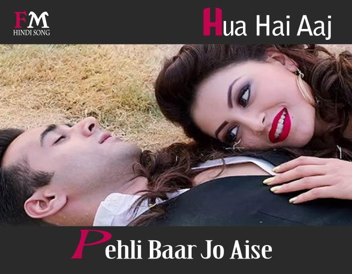 Hua-Hai-Aaj-Pehli-Baar-Jo-Aise-Sanam-Re-(2016)