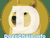 Cara mendaftar & menggunakan Wallet Dogechain.info