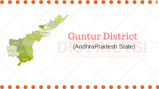 Guntur District
