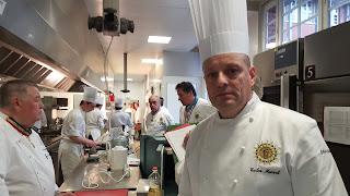 Le sergent-chef (er) Carlos Marsal est cuisinier et alpiniste. Il a passé 15 ans à la Légion. 20160215_084618%2B%25281%2529