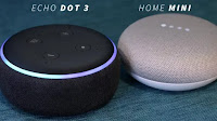 Alexa o Google Home? confronto tra Smart Speaker migliori e intelligenti