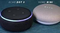 Alexa o Google Home? confronto tra Smart Speaker migliori e intelligenti