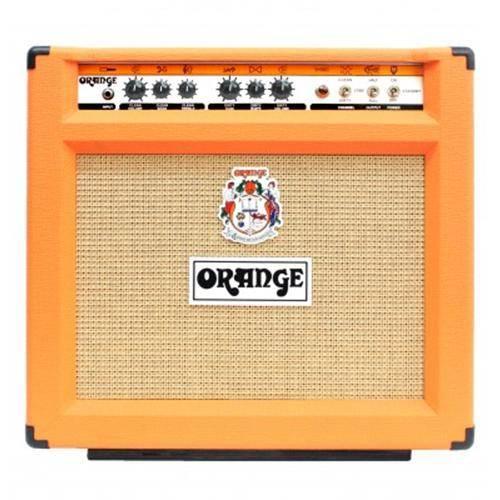 Ampli Orange Rockerverb 50 MKII
