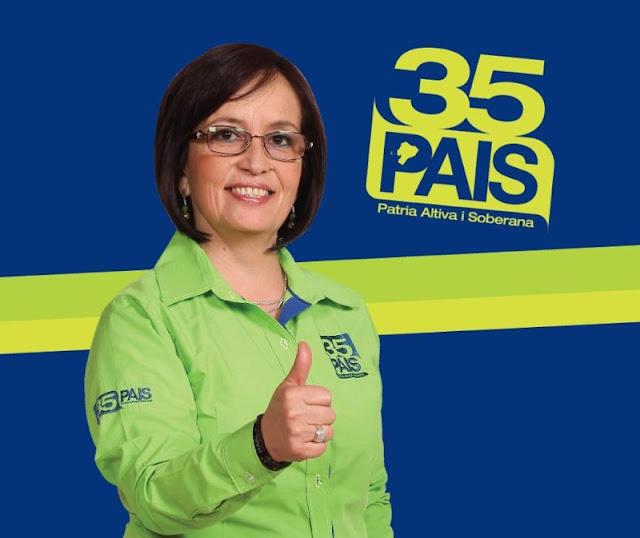 margarita guevara ministra salud