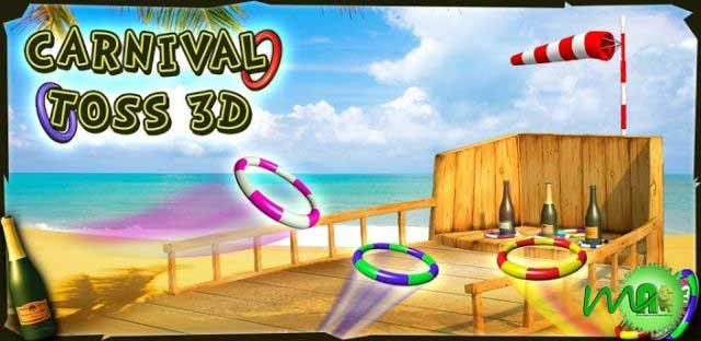 Carnival Toss 3D hack