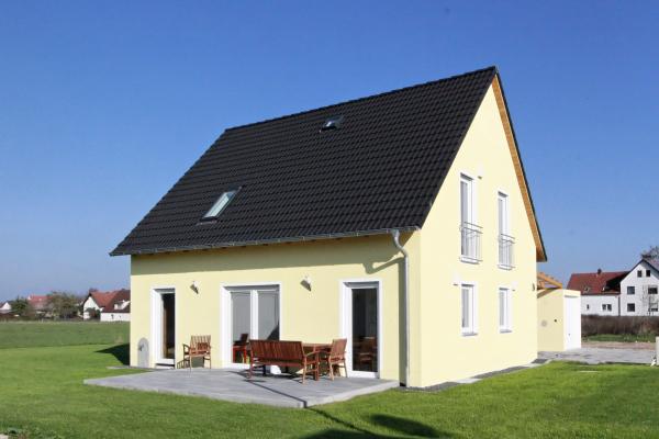 Moderne Satteldachhäuser einfamilienhaus mit keller grundriss moderne satteldachhäuser