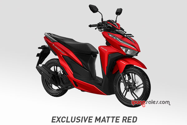 honda-vario-150-exclusive-matte-red