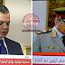 """السيرة الذاتية للفريق """"محمد أحمد زكي"""" وزير الدفاع الجديد واللواء """"محمد توفيق"""" وزير الداخلية الجديد"""