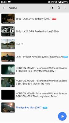 Cara Memperbaiki Kecepatan Subtitle Video Dengan MX Player 1