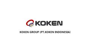 PT. Koken Indonesia - Quality Control/Quality Assurance