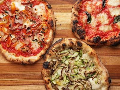 Наилучшая пиццерия в Киеве