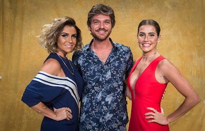 O que esperar da segunda fase de Segundo Sol na Globo