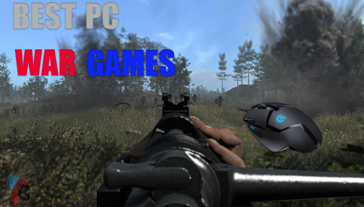 تحميل العاب حرب War Games كاملة برابط مباشر للكمبيوتر والموبايل