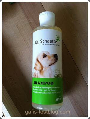 Dr. Schaette Shampoo