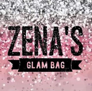 Zena Salon & Boutique Glam Bag