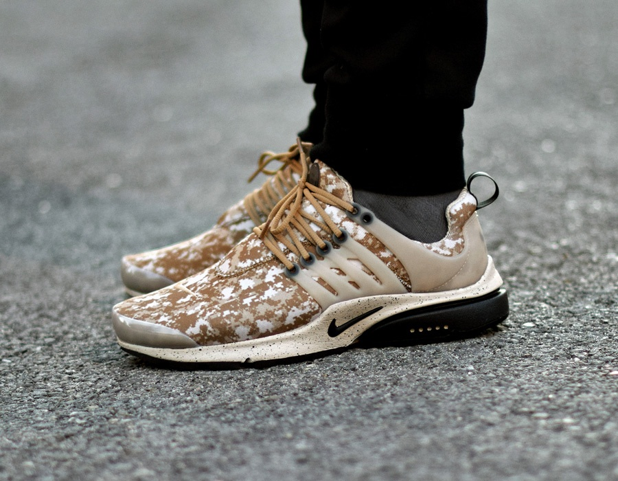 brand new d9bdc da6e2 WEAR DIFFERENT: Nike Air Presto GPX Digi Camo