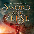 Book Flame: Review: Sword and Verse by Kathy MacMillan