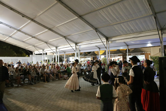 Abriram as inscrições para a «Praça da Convivialidade» da VI Feira da Dieta Mediterrânica de Tavira