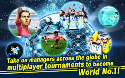 BFB Champions 2.0 Football Club Manager MOD APK