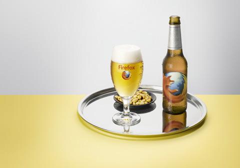 Cerveza Firefox