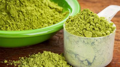 Weight Loss with Moringa Powder