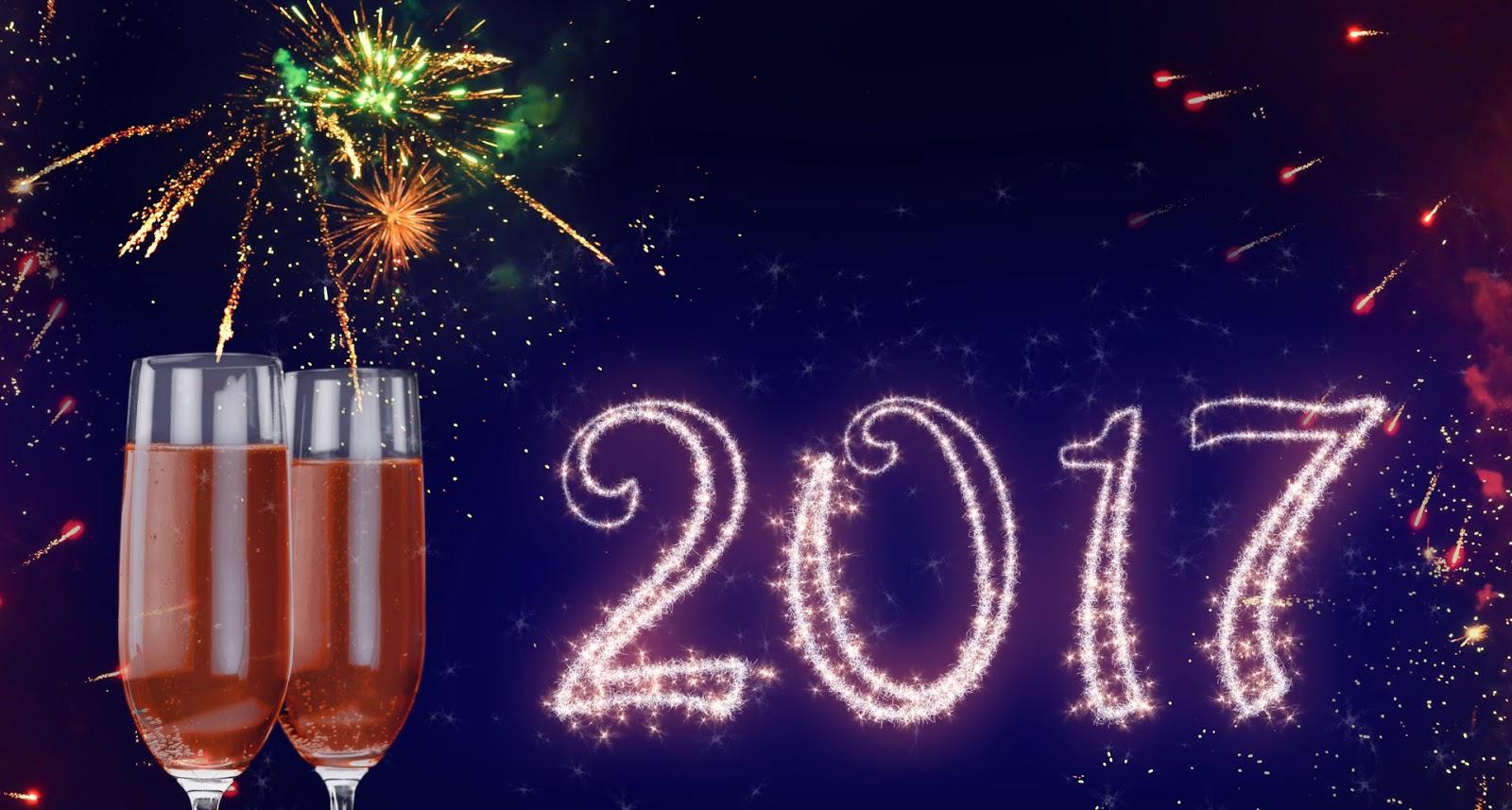 Hình nền tết 2017 đẹp chào đón năm mới - hình 10