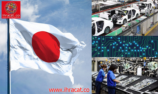 japan export, japan import, japon trade