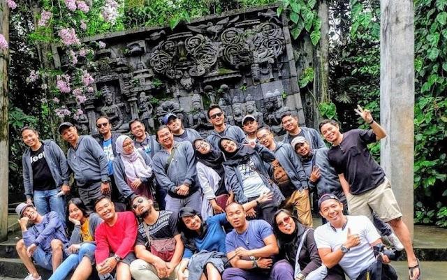 Museum Ulen Sentalu, Yogyakarta