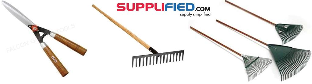 Supplified you build we supply make your garden for Gardening tools online in pakistan