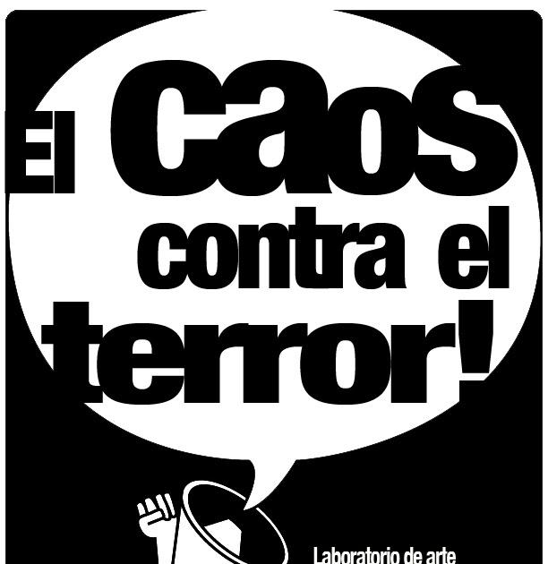 Al Loquero Con El Disquero El Caos Vs El Terror Rio