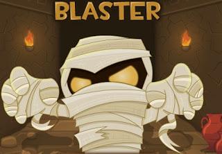 Mummy Blaster Puzzle Games