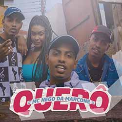 Baixar Música Querô - MC Nego da Marcone Mp3