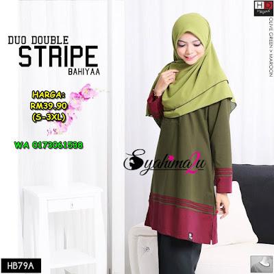 T-Shirt-Muslimah-Humaira-HB79A