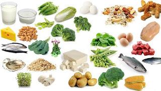 5 Makanan yang Bisa Meninggikan Badan Paling Ampuh