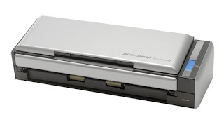 Fujitsu ScanSnap S1300i Drivers Softwares Download
